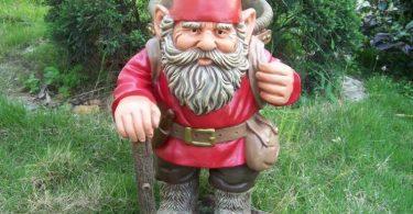 Красивые скульптуры для сада можно купить или заказать у мастера