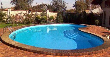 законченный бассейн