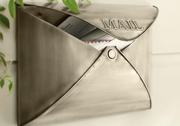 Как сделать почтовый ящик из бумаги своими руками