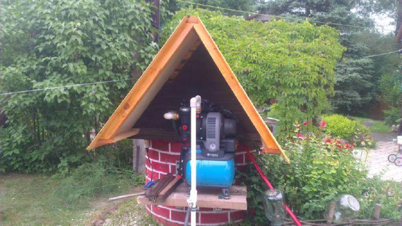оборудование для водопровода
