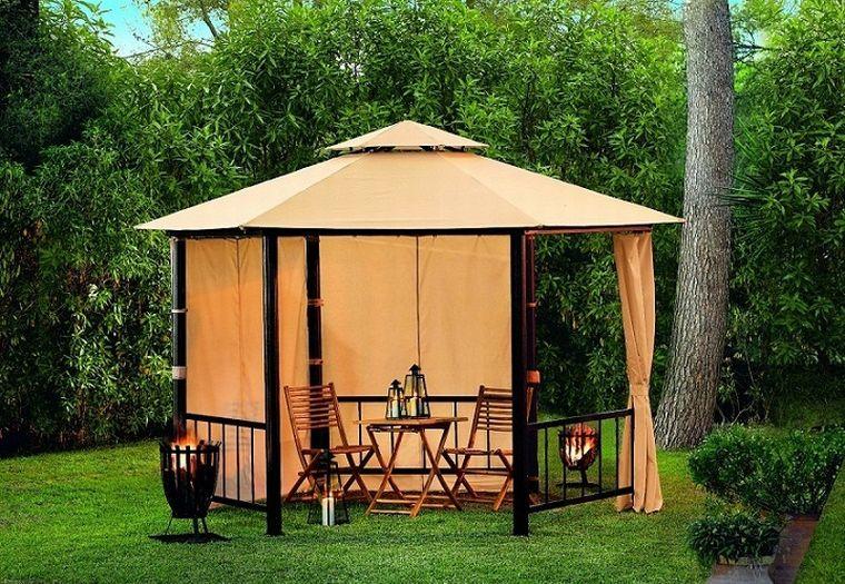 шатер для отдыха на природе