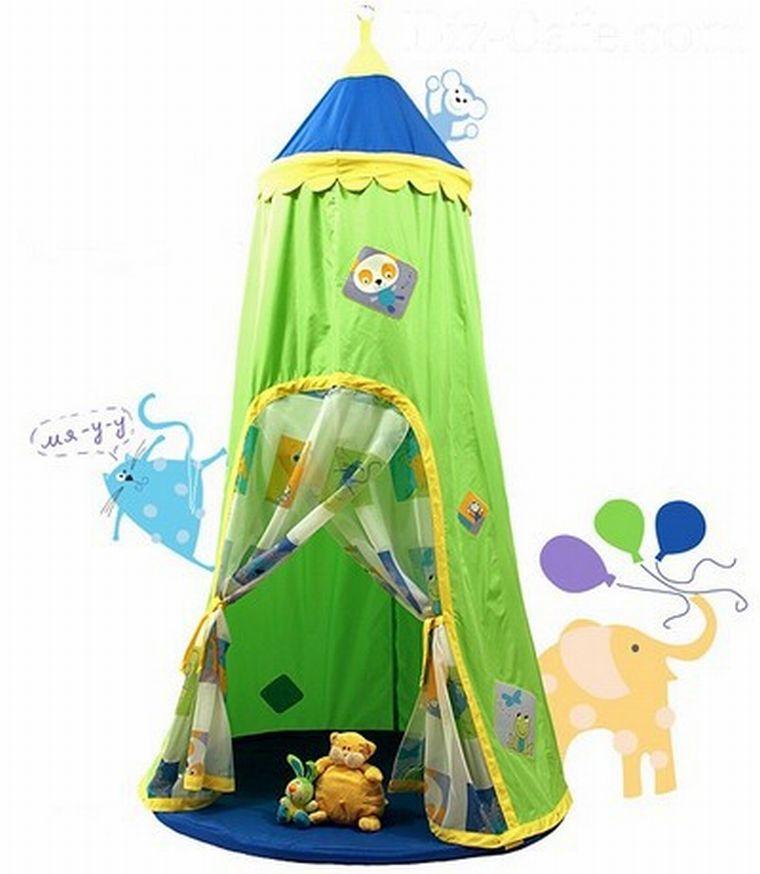 Детский шатер