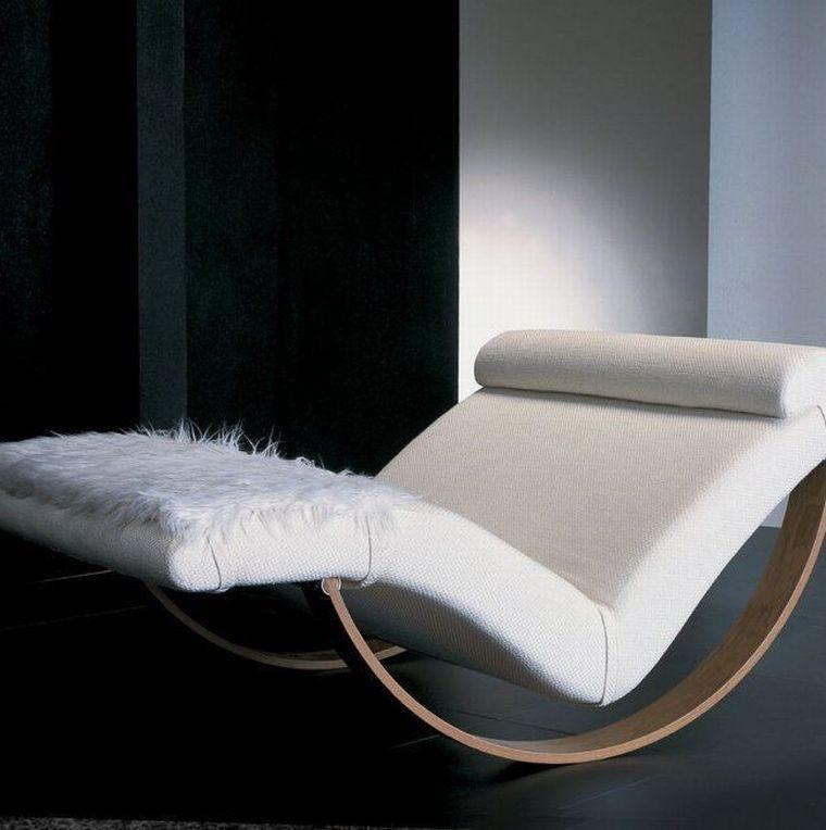 Горизонтальное кресло