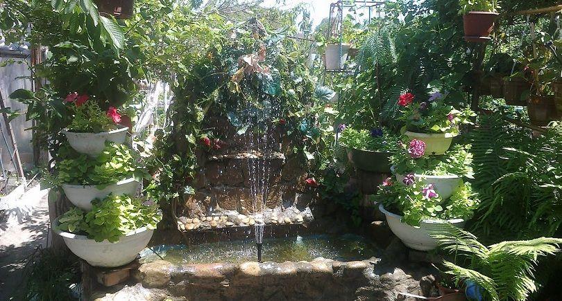 Фильтр водопад в аквариум своими руками 91