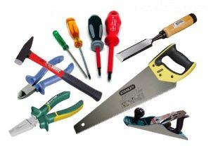 инструмент для строительства