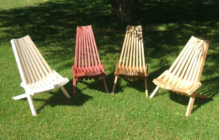 кресло Кентукки