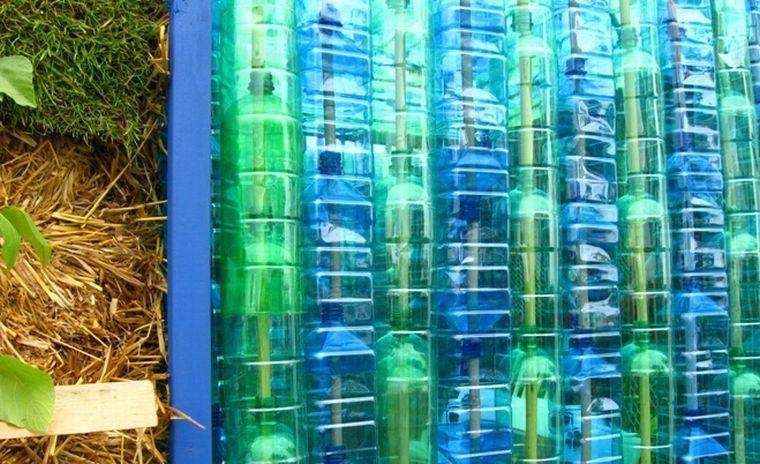 укладка бутылей