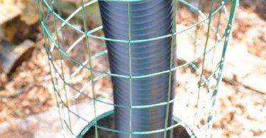 Вертикальная клумба для петунии