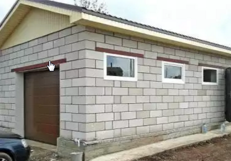 Сколько стоит металлический гараж 3х6