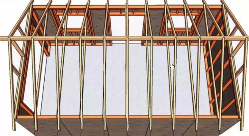 Из чего построить гараж