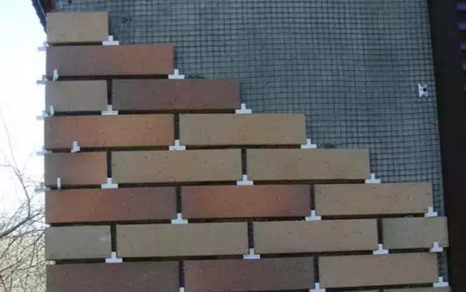 Применение клинкерного кирпича в строительстве
