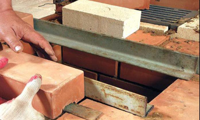Мангал из кирпича своими руками: подробная инструкция