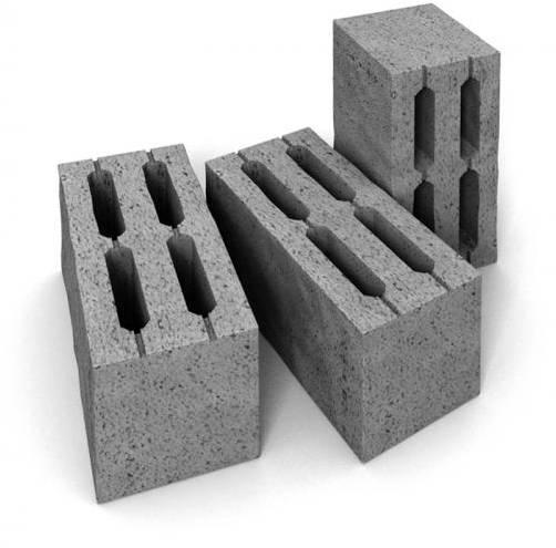 Дома из блоков: плюсы и минусы
