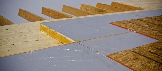 Как построить дом из сип-панелей