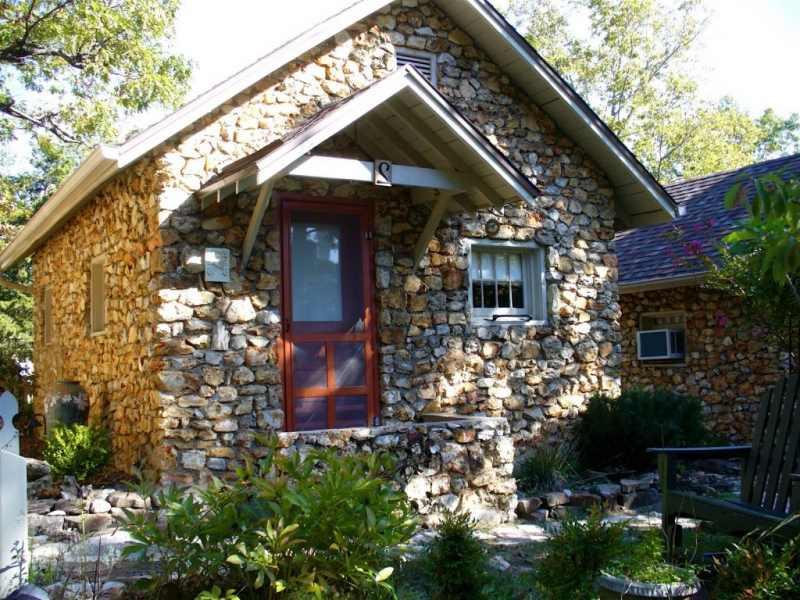 Дома из камня - неповторимый шарм и надежность
