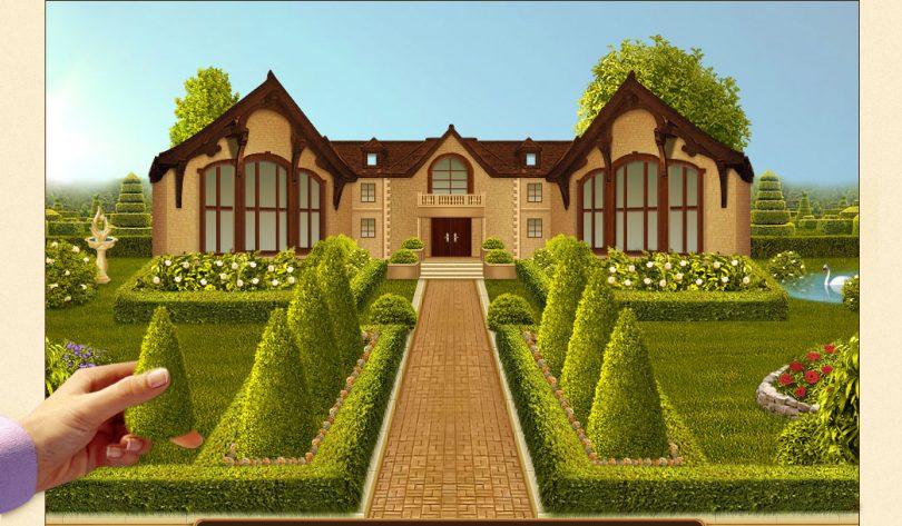 Скачать программу планировщик садового участка 3d