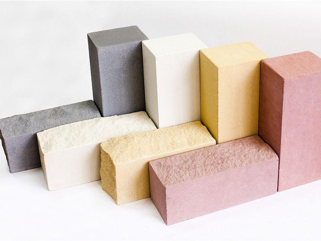 Что такое силикатный кирпич