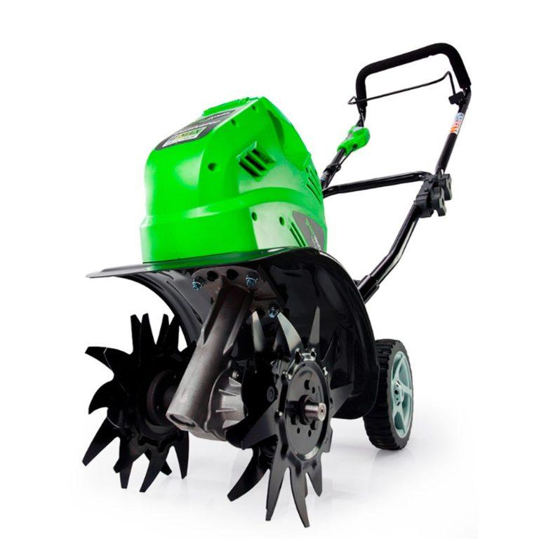 Greenworks G-MAX 40V