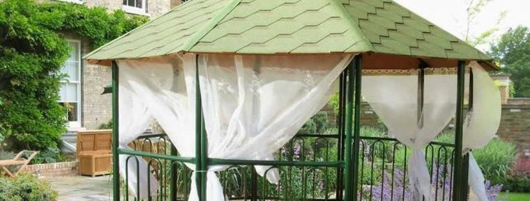 уличные шторы